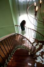 stoker staircase