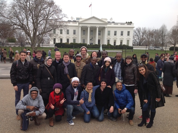 IVLP_DC group photo