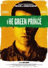 The-Green-Prince-DE-Poster